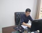 【新时代的奋斗者】陈炜东:为了信仰和环保事业矢志不渝