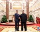 """朝韩首脑第三次会晤 """"添花""""之后能否""""送炭"""""""