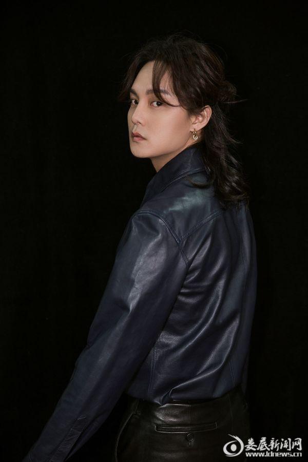 尹正 实力演员