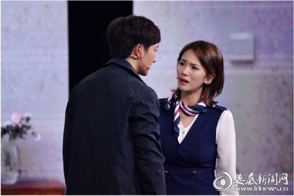 (曹曦文现身《我就是演员》 《如懿传》婉嫔上演甩耳光 )