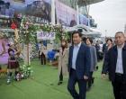 """龙8自驾车房车品牌引领者""""动房之旅""""首次亮相湖南旅博会"""
