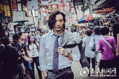 (李光洁《悍城》喜迎结局 观众好评如潮齐打call!)