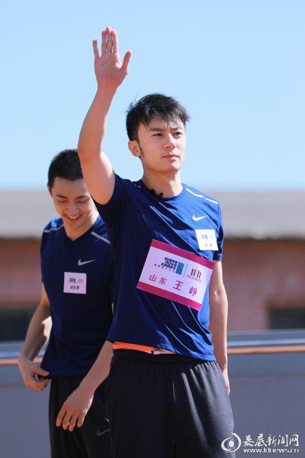 王峥 超新星全运会3