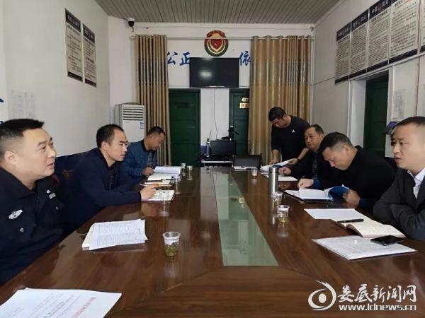 罗宜秋同志带队到杨市镇督导检查工作1.webp