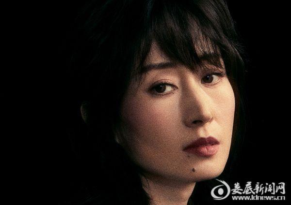 刘敏涛大片1
