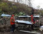 娄星区安监局开展志愿者进社区活动