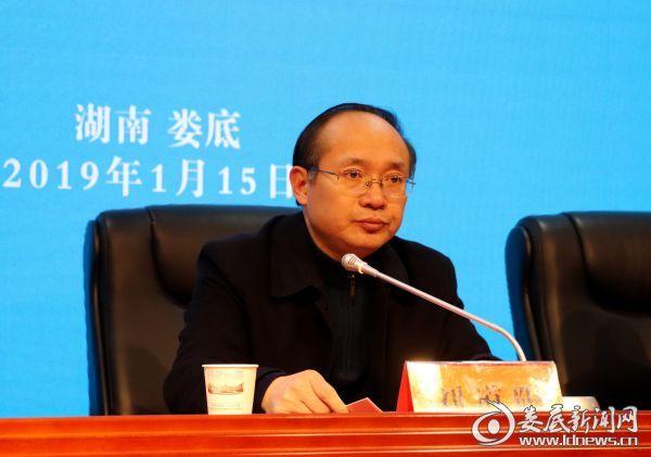 市委宣传部常务副部长刘道阳出席