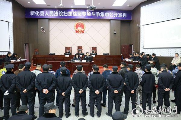 谢伟雄、陈冰清等15名被告人一案公开宣判