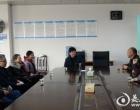 双峰县委组织部领导深入县人民医院看望慰问医学专家
