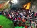 春节黄金周龙虎和欢迎游客131万余人次 旅游综合支出9.55亿元