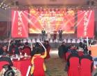 娄底市住建局(市人防办)举行2019年新春联欢晚会