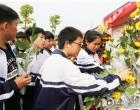 清�L明小长假 娄底旅游综合收入达4.34亿元  红色旅游成ζ亮点