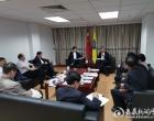 李荐国拜访中国印刷及设备器材工业协会理事长徐建国