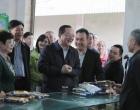 杨懿文赴娄星区双峰县督导调研防汛和山塘清淤等工作