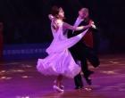 """第五届体育舞蹈全国公开大奖赛在娄底举行 4000余名选手决战""""舞林之巅"""""""