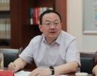 """杨懿文:勇于担当 攻坚克难 全力冲刺""""双过半""""目标"""