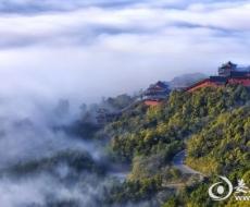 """""""传奇娄底·秀美新化""""2019年帐篷文化节将在新化县大熊山国家森林公园举行"""