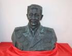 传承红色基因丨开国上将李聚奎:千里讨饭回到红军队伍