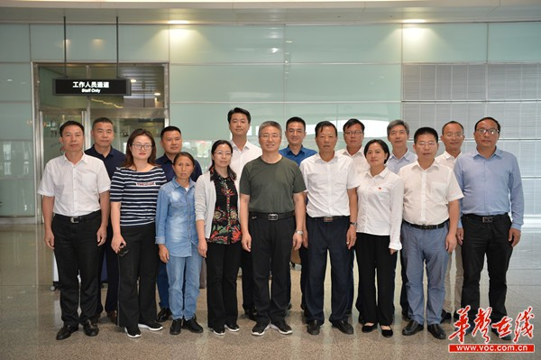湖南23个集体和28名个人获全国民族团结进步模范称号 新湖南www.hunanabc.com