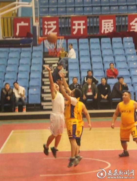 涟源市公安局第六届男子篮球赛正式开幕10.webp