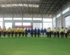 2019年湖南省门球锦标赛顺利闭幕 邵阳市代表队获得冠军