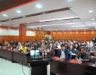 湖南省放射质量控制中心送课活动走进新化县人民医院