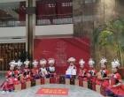 新化山歌皇后携《敬茶歌》获全国大奖