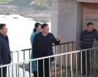 华学健带队到资江新化段巡河:努力打造美丽资江风景线
