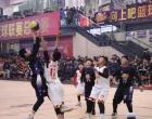 娄底一小斩获湖南省小篮球联赛总决赛U12男子组冠军