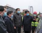刘非调研项目与企业开工复工:答应老百姓的民生项目也要抓紧开复工