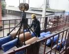 湖南三泰新材:防疫之中抓订单 护航复工生产忙