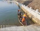 双峰水利人:为全县人民的安全用水而时刻坚守