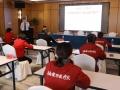 婁底開展援鄂醫療隊心理輔導 為29名英雄加油鼓勁