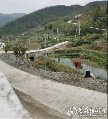 7一条条水泥路通到了家家户户,像一条条白丝带绕着各个山头蜿蜒。竹山村修建竹泥公路4.8公里,通组公路7.7公里,共计12.5公里,总计投资2000余万元,道路两旁栽满了各种绿化苗木8000多株。