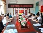 新化县人民医院到金凤乡卫生院开展业务知识培训