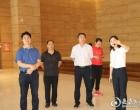 娄底市政协赴长沙调研文旅融合发展