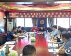 冷水江14家食品生产经营企业被集中约谈