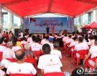 """新化2020年""""互联网+杨梅""""文化节开幕 助力脱贫攻坚"""