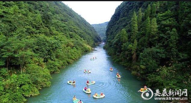吉庆镇油溪