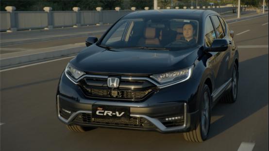 归来依旧是标杆 2020款本田CRV上市 售16.98-21.38万元