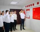 娄星工业集中区:党建有活力 园区发展添动力