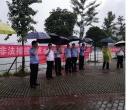 娄底市长江流域非法捕捞高发水域首轮巡查执法行动正式启动