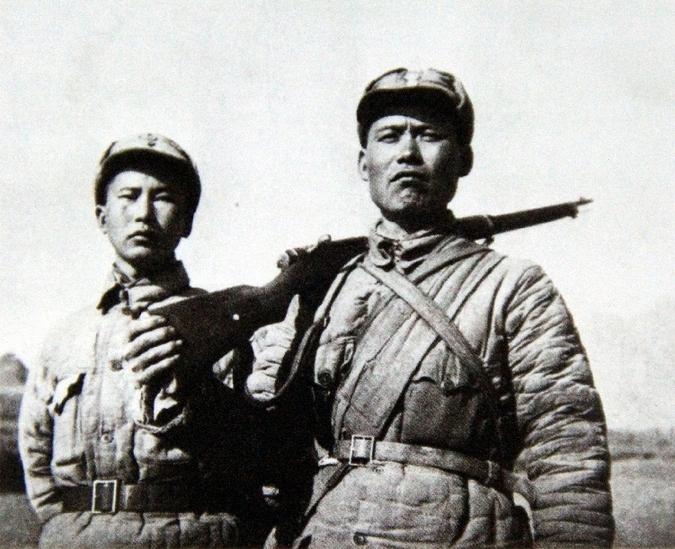 《【凤凰联盟公司】习近平讲述的抗战故事》