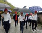 朱前明赴石冲口镇桑梓镇督导生态环境保护工作