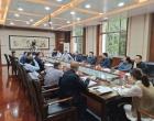 杨懿文:破解城区电力发展难题 为娄底提供强有力保障