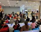婁底市特殊教育學校組織學生開展社會實踐活動