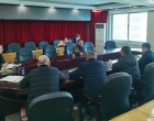 """娄底水业公司:积极部署 确保市""""两会""""期间供水安全"""