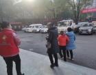 """乐坪街道:""""娄底红""""网格志愿服务小故事"""