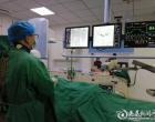 娄底市第二人民医院血管介入技术应用有新突破