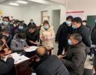新化县领导到琅塘镇、荣华乡调研指导工作